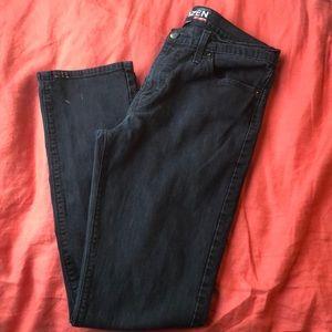 Levi's Brand Skinny